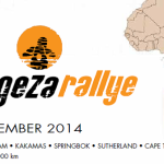 Crazy, I'm Crazy ... The Amageza Offroad Rallye